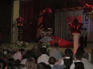 В селе Чишмикиой состоялся праздничный концерт, посвященный 70-летию Победы
