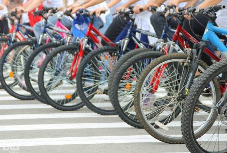 В Чишмикиое состоится велопробег посвященный дню храма села