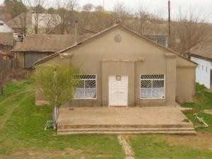 Приход в селе Чишмикиой