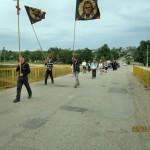 В село Чишмикиой прибыл крестный ход