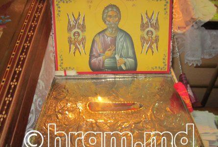 Прихожане Успенского храма Чишмикиой совершили паломническую поездку в Вулканешты